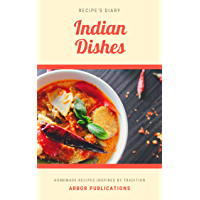 Indian Dishes (English Edition)