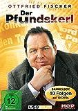 Der Pfundskerl - Sammlerbox (10 Folgen auf 10 DVDs) - mit Bulle von Tölz Darsteller Ottfried Fischer