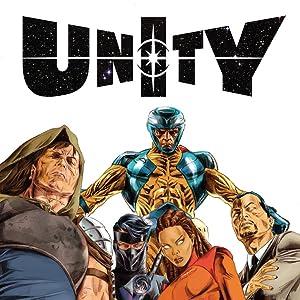UNITY (2013-)