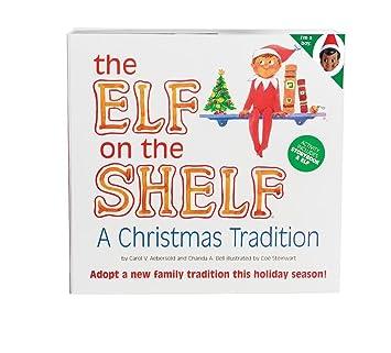 elf on the shelf girl or boy