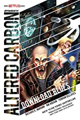 Altered Carbon Download Blues Hardcover