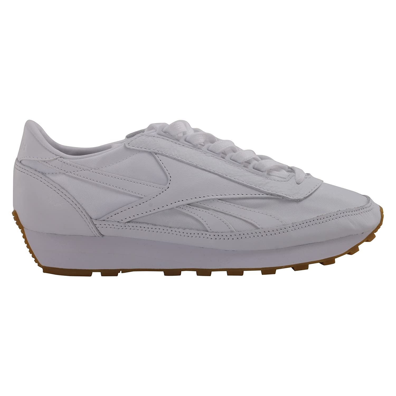 Zapatilla Reebok Aztec Garment And Gum Blanca 5|Blanco