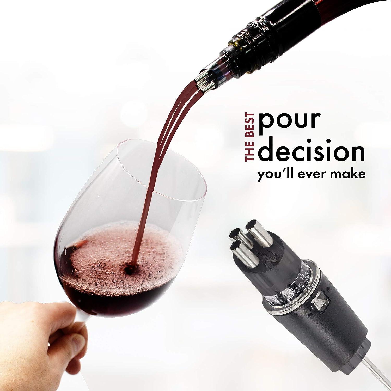 TRIbella Wine Aerator