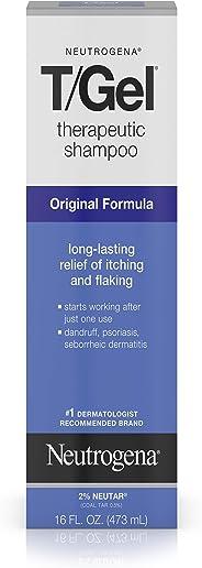 Neutrogena T/Gel  Shampoo, Original  - 16 oz