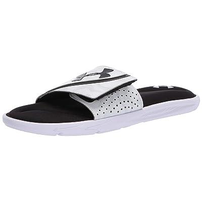 Under Armour Men's Ignite Morph Mesh Design Slide Sandal | Sport Sandals & Slides