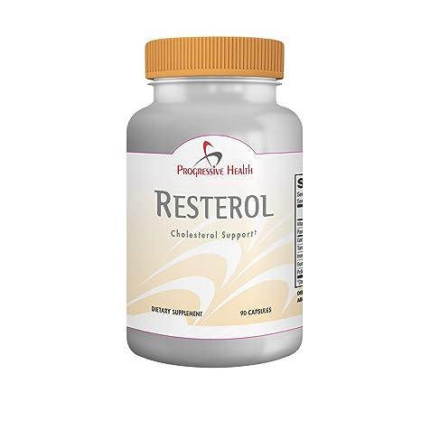 71HcqdyzKyL. SX466  - Resterol