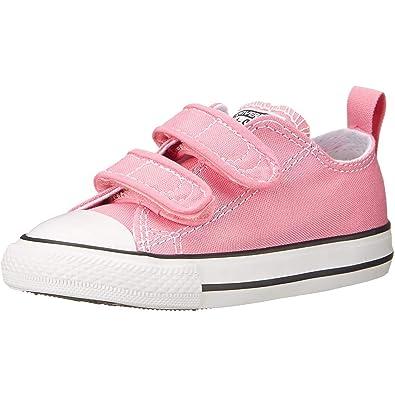 | Converse Chuck Taylor All Star 2V Pink Textile