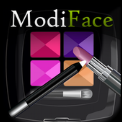 ModiFace Inc Makeover product image