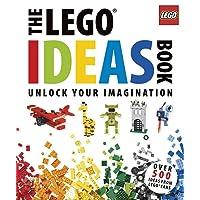 The Lego Ideas Book: Unlock Your Imagination