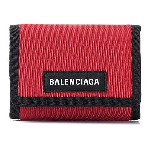 top fashion d4003 85851 Amazon | (バレンシアガ) BALENCIAGA 3つ折り 財布 小銭入れ付き ...