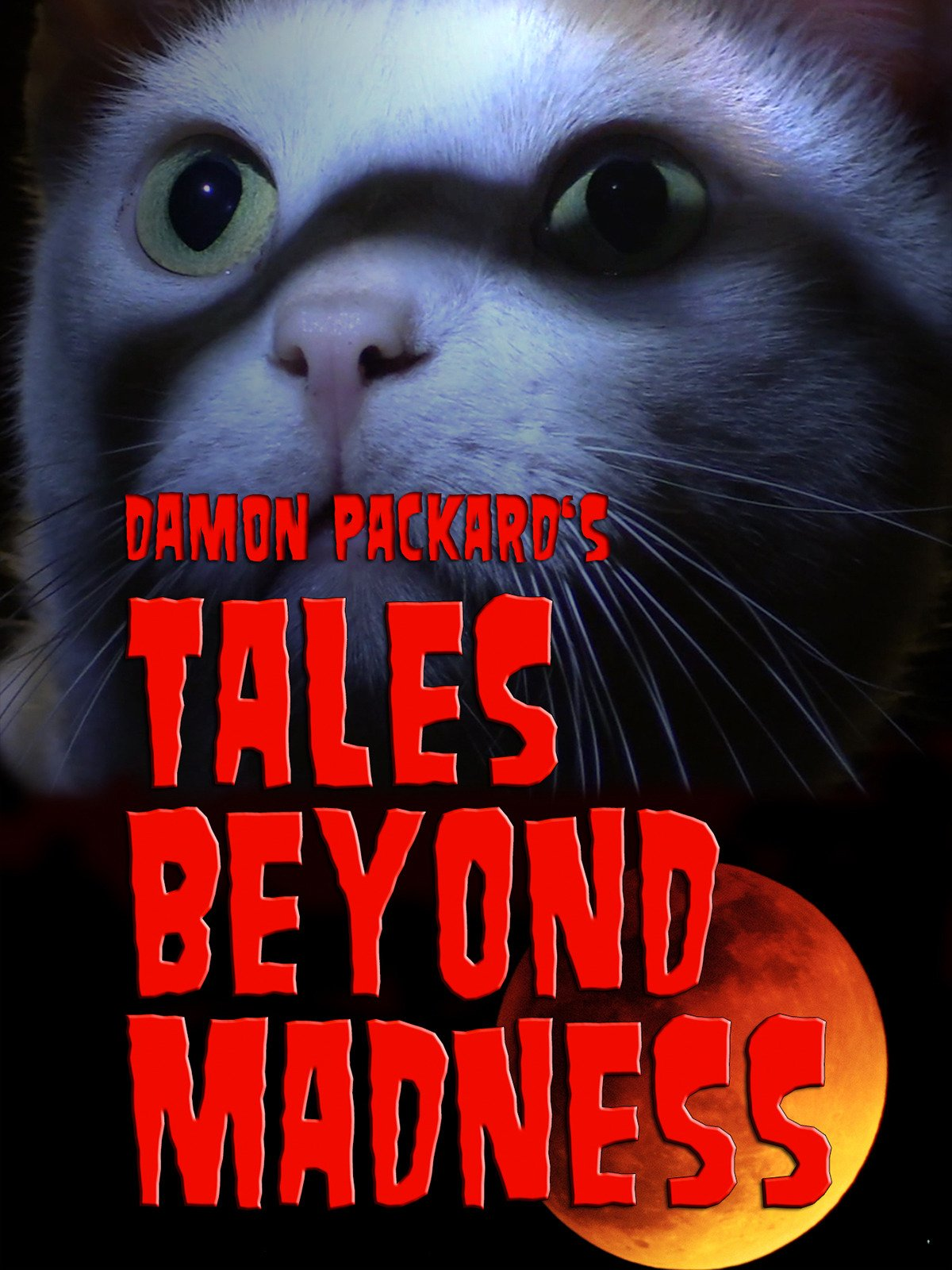 Amazon Tales Beyond Madness Billy Burke Lance Masa Damon