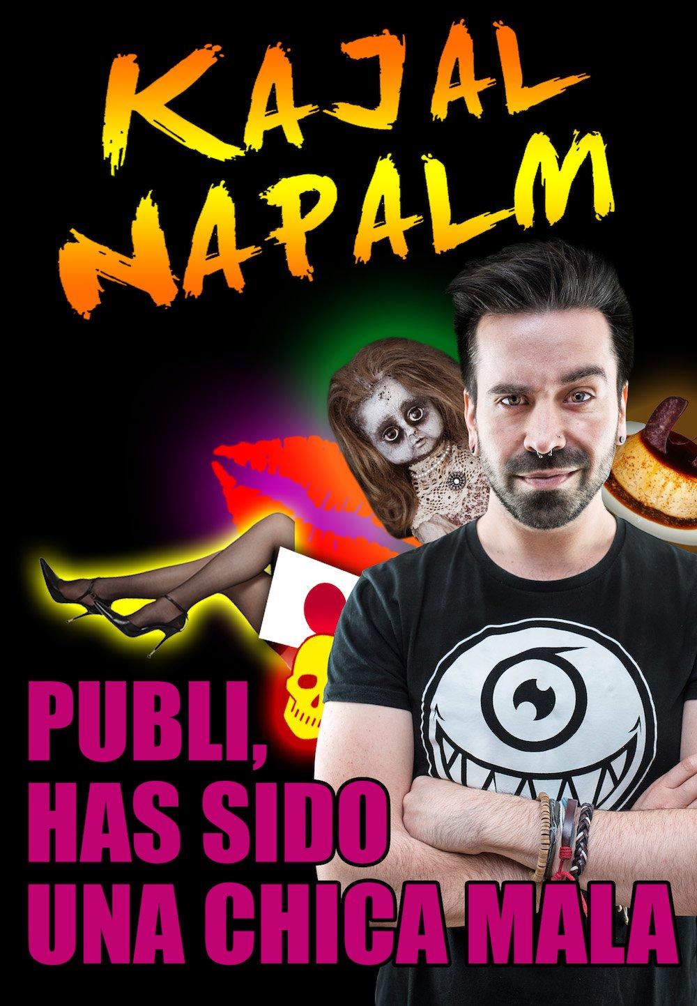 Publi, has sido una chica mala (Spanish Edition) PDF