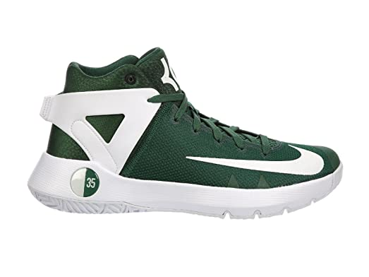 382b24e67b9c ... Nike Men s KD Trey 5 IV Gorge Green White Synthetic Running Shoes 11.5 .
