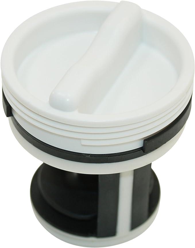 Filtro de bomba de desagüe de lavadora Hoover, Candy, Otsein ...
