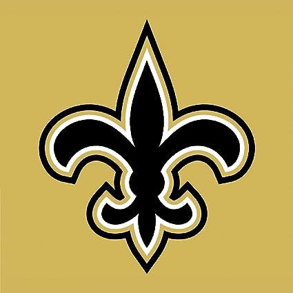 New Orleans Saints NFL fútbol americano Escudo de pared ...