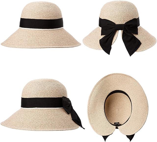 Sloggers Wmns Lt Brn Braided Hat