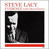 Evidence With Don Cherry(import)