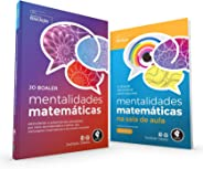 Kit Mentalidades Matemáticas