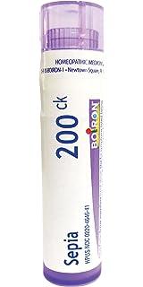 Amazon Com Boiron Ignatia Amara 200ck 80 Pellets Homeopathic