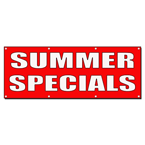 Amazon.com : Summer Specials Red Home Remodeling Banner Sign ... on home contractor signs, home service signs, home financing signs, family signs, home business signs, home builders signs, pest control signs, landscaping signs, home decor signs, mold remediation signs, home health signs, bathrooms signs, home cooking signs, home security signs, plumbing signs, general signs, home winterization signs, renovations signs, home finance signs, hvac signs,