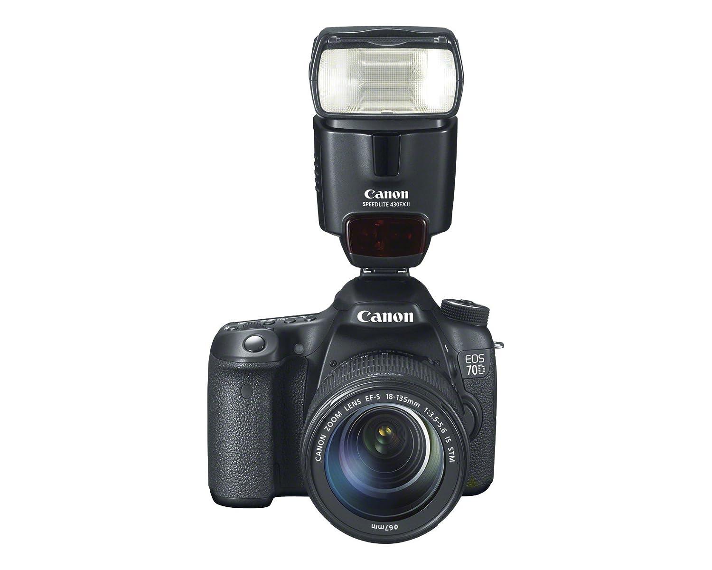 Camera Canon Dslr Camera 70d amazon canada canon eos 70d digital slr camera with 18 135mm stm lens