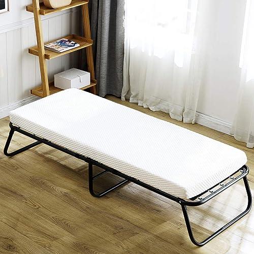 TATAGO Lightweight Folding Guest Bed