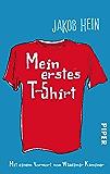 Mein erstes T-Shirt (German Edition)