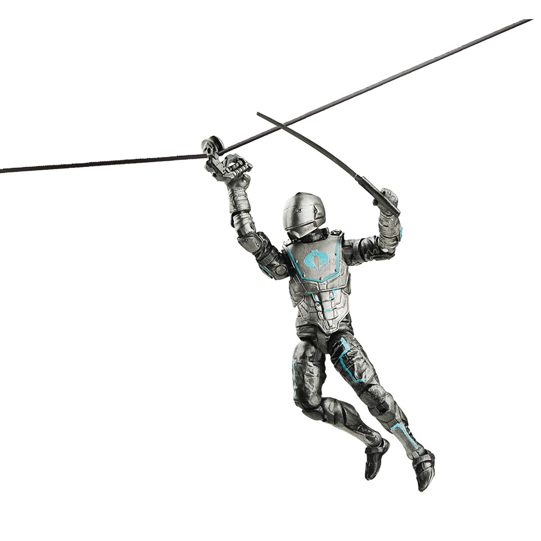 G.I. Joe Retaliation Cyber Ninja Action Figure by G. I. Joe ...