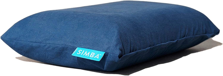 Simba Memory Foam Travel Pillow: Amazon