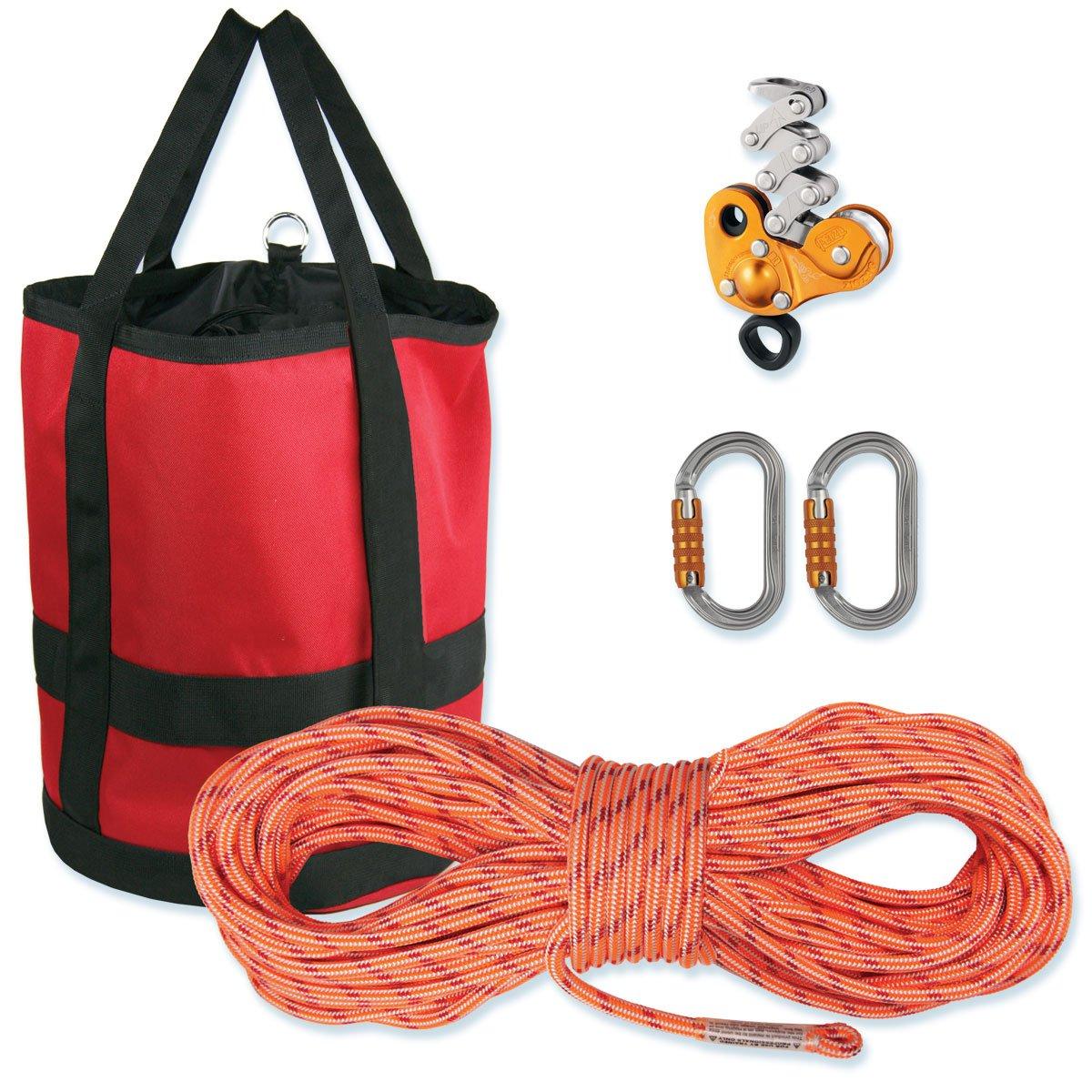 Zigzag 2 Climbing Kit