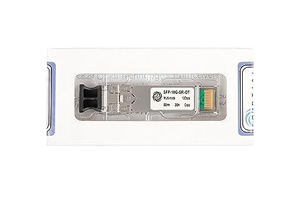 Ortial Technologies Cisco Compatible Sfp 10G Sr 10 Gigabit Optical Transceiver
