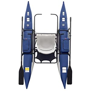 Full length Inflatable boat