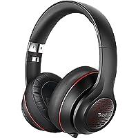 Tribit XFree Over-Ear 3.5mm Wireless Bluetooth Headphones