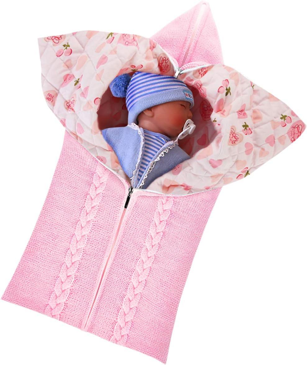 Saco de dormir para beb/é reci/én nacido Yudanny