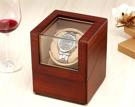 CHIYODA Cargador para Relojes Automáticos, Cajas giratorias ...