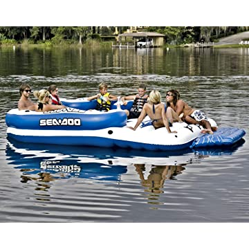 best selling Sea-Doo Mega