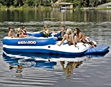 Sea-Doo Mega