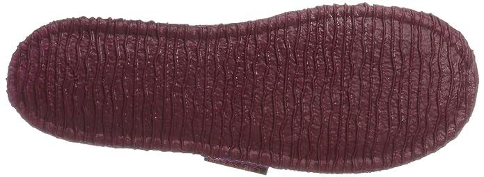 Engen, Pantuflas para Mujer, Azul (Jeans), 41 EU Giesswein
