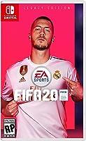 FIFA 20 - Standard Edition - Nintendo Switch
