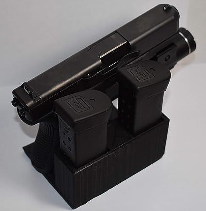 Glock 19 Pistol Stand