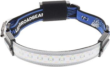 OV LED 802100 Broadbeam LED Headlamp