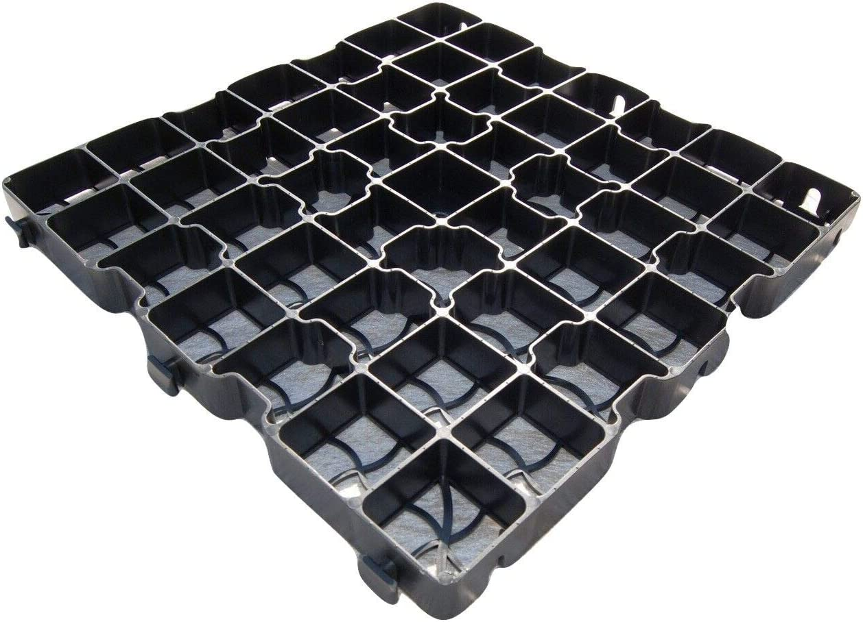 EcoBase Fastfit Shed Base for 5x3, 6x3