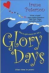 Glory Days (Zebra Debut) Kindle Edition