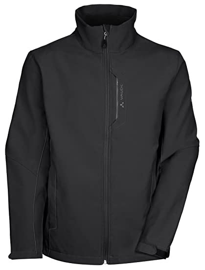 finest selection 83001 7df2a VAUDE Cyclone IV Softshell jacket Gentlemen black