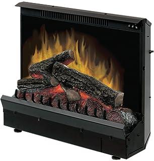 Amazon.com: Dimplex Electraflame Electric Fireplace Heater Insert ...
