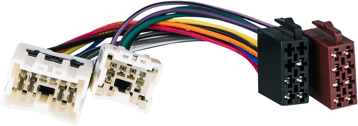 Electronics Imc Audio Speaker Connector Wire Harness For