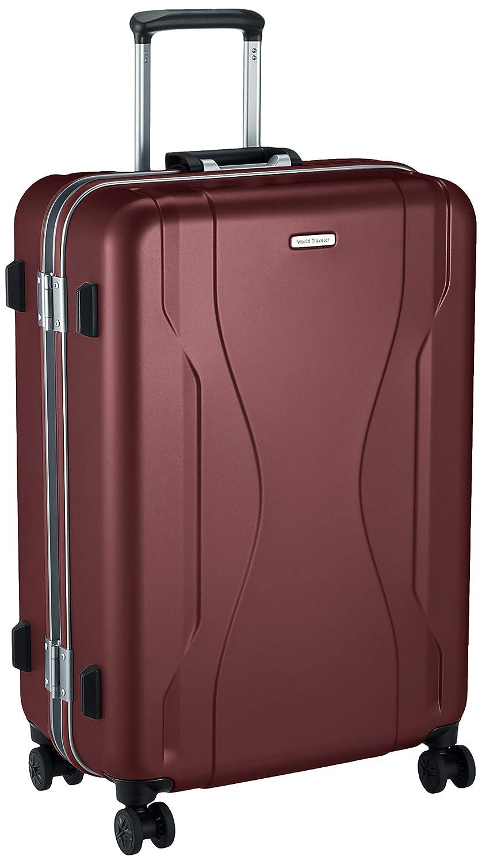 コヴァーラム スーツケース 73リットル(World Traveler)