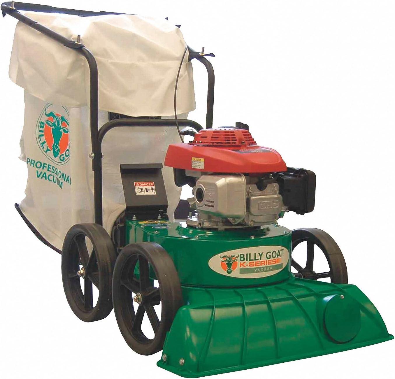 900146-01 Housing Plug Billy Goat KV Series Leaf /& Litter Vacuums