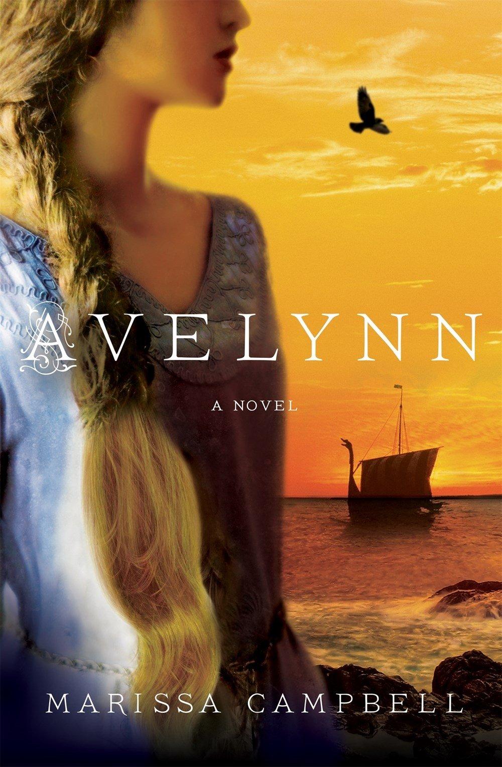 Download Avelynn: A Novel ebook