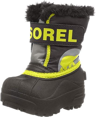 Sorel Girls' Commander Snow Boot